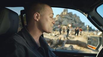Avis Car Rentals TV Spot, 'The Professionals' Featuring Nigel Barker - Thumbnail 10