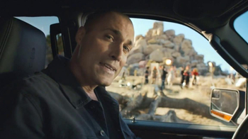 Avis Car Rentals TV Spot, 'The Professionals' Featuring Nigel Barker - Thumbnail 9