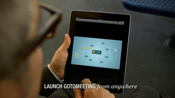 Citrix GoToMeeting TV Spot, 'The Mindjet Story' - Thumbnail 10