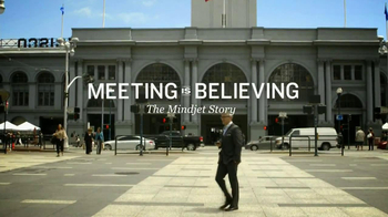 Citrix GoToMeeting TV Spot, 'The Mindjet Story'
