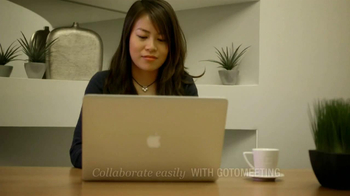 Citrix GoToMeeting TV Spot, 'The Mindjet Story' - Thumbnail 6