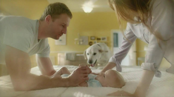 Sealy TV Spot, 'Life Before Your Eyes' - Thumbnail 4