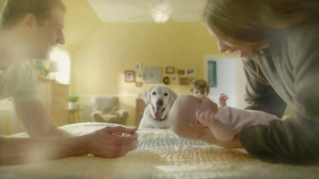 Sealy TV Spot, 'Life Before Your Eyes' - Thumbnail 5