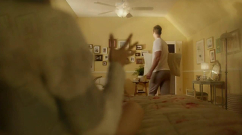 Sealy TV Spot, 'Life Before Your Eyes' - Thumbnail 6