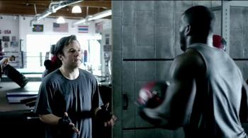 VISA Signature TV Spot, 'Strength Training' Featuring Patrick Willis - Thumbnail 5