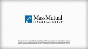 MassMutual TV Spot, 'Check' - Thumbnail 10