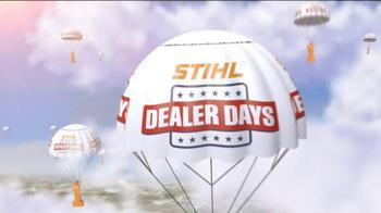 STIHL Dealer Days TV Spot - Thumbnail 3