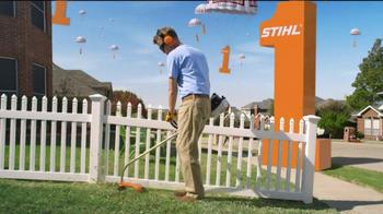 STIHL Dealer Days TV Spot - Thumbnail 4