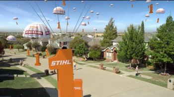 STIHL Dealer Days TV Spot