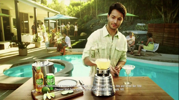 Bud Light Lime-a-Rita TV - Thumbnail 4