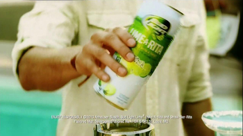 Bud Light Lime-a-Rita TV - Thumbnail 7