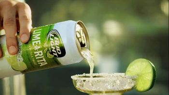 Bud Light Lime-a-Rita TV - Thumbnail 8