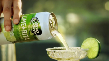 Bud Light Lime-a-Rita TV - Thumbnail 9