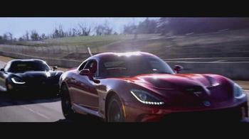 Street and Racing Technology (SRT) TV Spot, 'A Legend' - Thumbnail 10