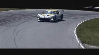 Street and Racing Technology (SRT) TV Spot, 'A Legend' - Thumbnail 5