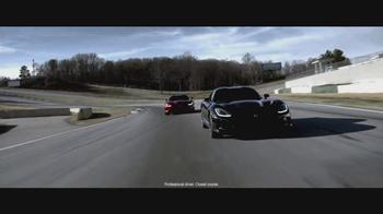Street and Racing Technology (SRT) TV Spot, 'A Legend' - Thumbnail 6