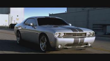 Street and Racing Technology (SRT) TV Spot, 'A Legend' - Thumbnail 8