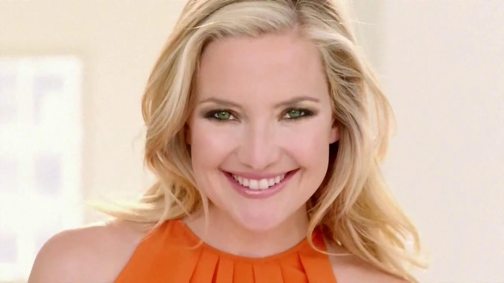 Almay Intense I Color Eye Color Tv Commercial Featuring Kate Hudson