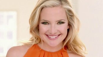 Almay Intense i-Color Eye Color TV Spot Featuring Kate Hudson