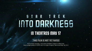 Esurance TV Spot, 'Star Trek: That's My Face' Featuring Darrin Rose - Thumbnail 10
