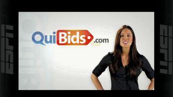 Quibids.com TV Spot, 'Best Kept Secret' - 4227 commercial airings