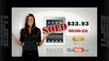 Quibids.com TV Spot, 'Best Kept Secret' - Thumbnail 7