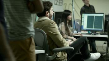 Facebook Home TV Spot, 'Launch Day' Featuring Mark Zuckerberg - Thumbnail 2