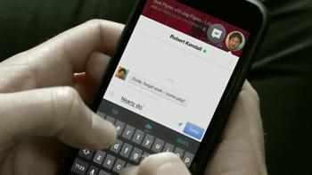 Facebook Home TV Spot, 'Launch Day' Featuring Mark Zuckerberg - Thumbnail 5