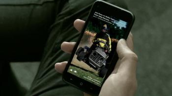 Facebook Home TV Spot, 'Launch Day' Featuring Mark Zuckerberg - Thumbnail 6