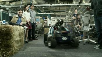 Facebook Home TV Spot, 'Launch Day' Featuring Mark Zuckerberg - Thumbnail 7