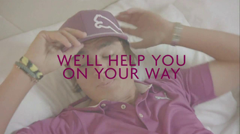 Crowne Plaza TV Spot, 'Signing Autographs' Featuring Rickie Fowler - Thumbnail 9