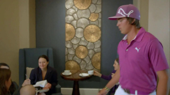 Crowne Plaza TV Spot, 'Signing Autographs' Featuring Rickie Fowler - Thumbnail 5