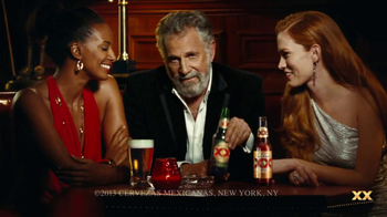 Dos Equis TV Spot, \'Handball\'