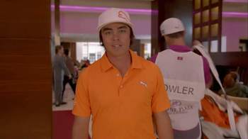 Crowne Plaza TV Spot, 'Caddy' Featuring Rickie Fowler - Thumbnail 2