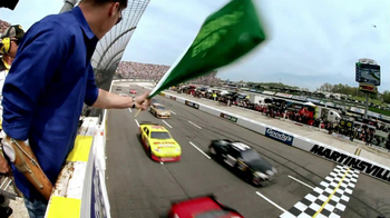 NASCAR Green TV Spot, 'Got That' - Thumbnail 4