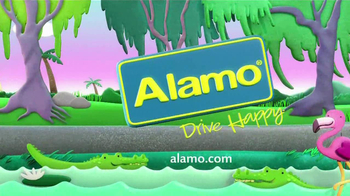 Alamo Deal Retriever TV Spot, 'The Getaways Beach' Song by The Go-Go's - Thumbnail 8