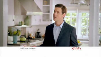 XFINITY TV Spot, 'Fastest 4 Weeks' - 217 commercial airings