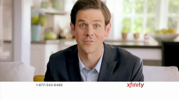 XFINITY TV Spot, 'Fastest 4 Weeks' - Thumbnail 3
