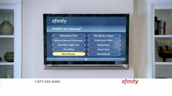 XFINITY TV Spot, 'Fastest 4 Weeks' - Thumbnail 8