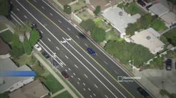 Nationwide Insurance TV Spot, 'Safe Driver Pursuit' - 6594 commercial airings