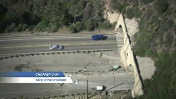 Nationwide Insurance TV Spot, 'Safe Driver Pursuit' - Thumbnail 6