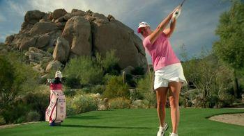 Pure Silk TV Spot, 'Silk Swing' Featuring Brittany Lincicome