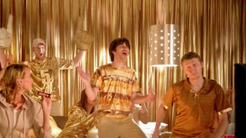 Rolo TV Spot, 'Smooth Game Day Party' - Thumbnail 10