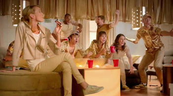 Rolo TV Spot, 'Smooth Game Day Party' - Thumbnail 4