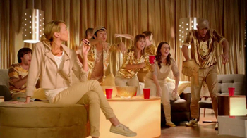 Rolo TV Spot, 'Smooth Game Day Party' - Thumbnail 5