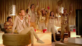 Rolo TV Spot, 'Smooth Game Day Party' - Thumbnail 6