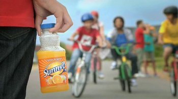 Sunny Delight TV Spot, 'Say Goodbye to Soda' - Thumbnail 5