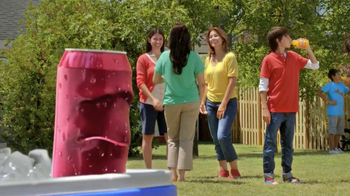 Sunny Delight TV Spot, 'Say Goodbye to Soda' - Thumbnail 6