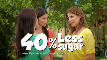 Sunny Delight TV Spot, 'Say Goodbye to Soda' - Thumbnail 7