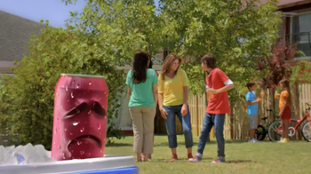 Sunny Delight TV Spot, 'Say Goodbye to Soda' - Thumbnail 9